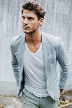 PMA - Tom B. Men's casual fashion