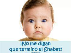 termino Shabbat?