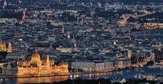 Budapest! <3