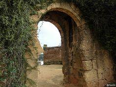 Viajes con Historia: Alcalá de Guadaíra, #Sevilla @PauGir