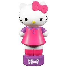 Hello Kitty Bubble Bath Cotton Candy 10 Oz by MZB Accessories. $9.88. Cotton candy scent Enriched with vitamins A and E for smooth soft skin. Ages 3 and up. 10 fluid ounces