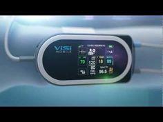 Sotera ViSi Mobile Designed by DDSTUDIO