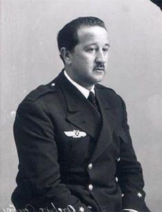 Cuando Franco ordenó fusilar a su propio primo hermano - Cuaderno de Historias