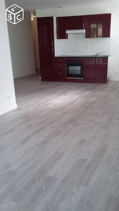 Appartement F2 45 m2