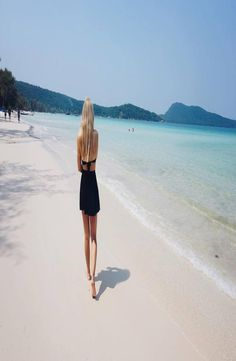 Koh Rong and Koh Rong Samloem is located on the coast of Sihanoukville in the South of Cambodia. A backpacker Guide to Koh Rong/Samloem Koh Rong Samloem, Cambodia, Backpacking, Coast, Backpacker, Travel Backpack