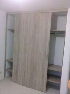 Best Bedroom Colors, Living Room Decor, Bedroom Decor, Mini Loft, Closet Renovation, Simple Closet, Closet Layout, Bedroom Furniture Design, Bedroom Wardrobe