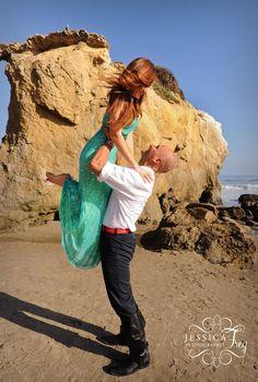 A Fairy Tale Photo Shoot - The Little Mermaid | Jessica Frey Wedding Photography Blog