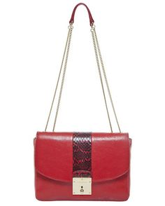 Marc Jacobs Mini Polly in Flame