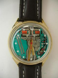 Vintage Watches For Sale, Bulova Accutron, Watch Sale, Collections, Antiques, Accessories, Beautiful, Antiquities, Antique