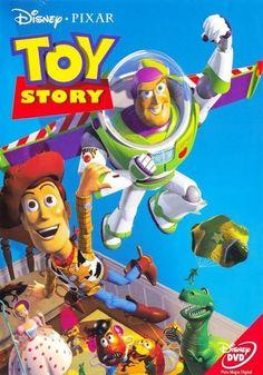 Assistir Toy Story online Dublado e Legendado no Cine HD