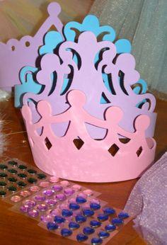 Best selling Princess Party Craft. #partycraft #princesspartycrafts #craftideas
