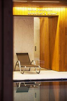 O mundo espera do lado de fora. No interior do Hotel Minho, o tempo é todo para cuidar do corpo e mente com boas sensações!