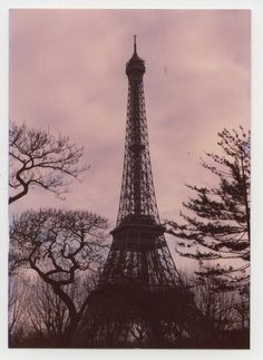 Paris...one day I want to go back with my family! Pink ec71acdba9c