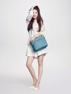 2014 S/S, Bean Pole, Miss A, Suzy