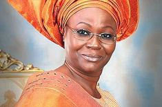 Expect The Wrath Of God If You Oppose My Husband Presidential Ambition- Fayose's Wife Warns | Shokishombolo News