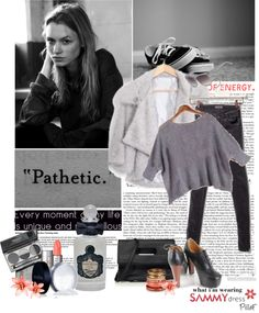 """""""what i'm wearing..."""" by pillef ❤ liked on Polyvore"""