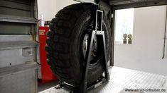 Neue Ausrüstung und Zubehör – allrad-orthuber – Sonderfahrzeuge, Expeditionsfahrzeuge und individuelle Reisemobile.