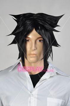Beyblade -- Raymond Kon Cosplay Wig Version 01
