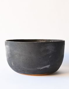 BEN MEDANSKY BOWL // BLACK