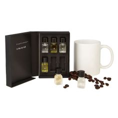 Coffee Tasting Aroma Kit | UncommonGoods -Hey, Christmas will be here soon. Wink, wink.