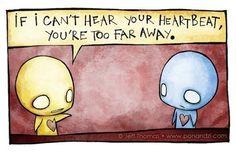 PonZi - Heartbeat by Jeff Thomas
