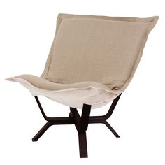 Milan Prairie Puff Chair