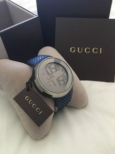 2ceef592267 OMEGA Men s Steel Bracelet   Case Automatic Blue Dial Analog Watch  212.30.41.20.03.001. Gucci Watches For ...
