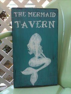 mermaid sign mermaids welcome Mermaid Poster, Mermaid Sign, Mermaid Wall Decor, Mermaid Room, Mermaid Gifts, Cute Mermaid, Mermaid Art, Mermaid Birthday Decorations, Beach Signs Wooden