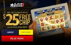 Las Vegas USA Online No Deposit Casino offers all new players to get no deposit bonus - 25 free spins for popular online slots to begin playing at real money casino for free. Just Download the software Las Vegas USA Casino, or sign in through the Instant play and play for free with no deposit bonus - 25 free spins. Redeem your Bonus Code: BPROS25. When it comes to the sheer number of bonuses offered safe to say that Las Vegas USA casino leaves its competition in the dust. Best Online Casino, Online Casino Bonus, Best Casino, Sheer Number, Las Vegas Usa, Money Games, Free Money, Competition, Software