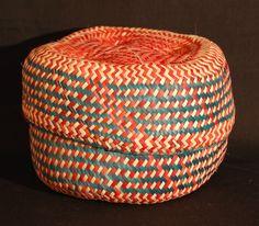 Basket Canasta Oaxaca