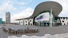 Day 1 of #MWC15 via TechRadar #tech #smartphone #android