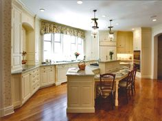 Traditional - Amazing Spaces