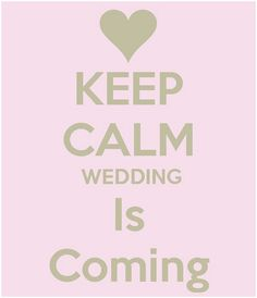 Wedding Day Countdown Quotes Keep Calm 70 Ideas Wedding Countdown Quotes, Wedding Day Quotes, Day Countdown, Wedding Week, Our Wedding, Dream Wedding, Wedding Phrases, Bride Quotes, Wedding Vows