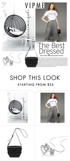 """VIPme Trend"" by vipme ❤ liked on Polyvore featuring women's clothing, women, female, woman, misses and juniors"