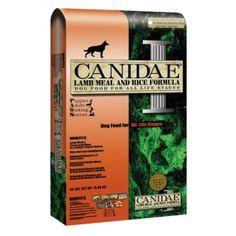 Canidae Lamb-Rice (5 LB)
