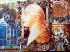 Casanova at the court of Catherine the Great