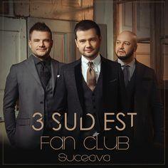 3 Sud Est este prima formatie, care abordează în Romania genul muzical soul & dance, cu cel mai mare succes in discoteci!