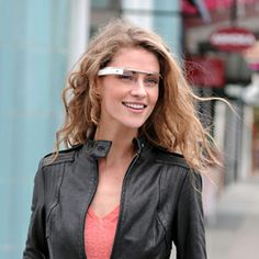 Google 'Project Glass' Replaces the Smartphone With Glasses