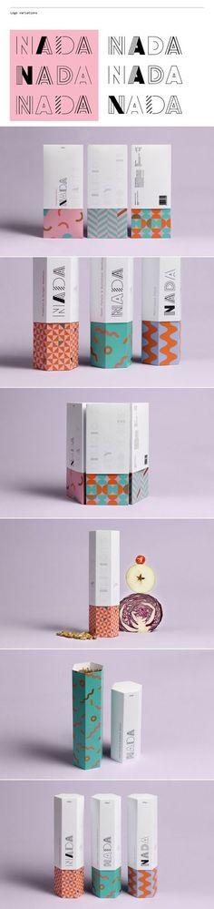 パッケージ/プロダクトデザインvol.25 参考になる優れたパッケージ/プロダクトデザインをご紹介 Craft Packaging, Cool Packaging, Tea Packaging, Packaging Design, Branding Design, Logo Design, Packaging Ideas, Label Design, Print Design