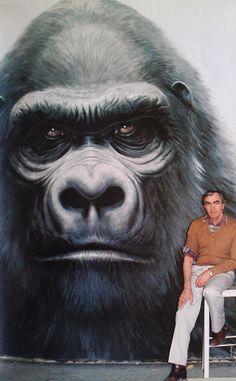 King Kong / Carlo Rambaldi