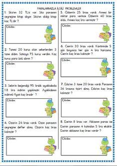 Allah Islam, Kindergarten Worksheets, Grade 1, Homeschool, Thing 1, Math, Cases, Math Resources, Homeschooling