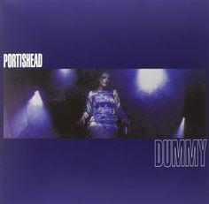 Vinyle : Dummy - Portishead