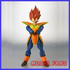 """50.00$  Buy here - http://aliwt5.worldwells.pw/go.php?t=32356741355 - """"MODEL FANS """"""""IN-STOCK""""""""Datong dt model Dragon Ball Z SDCC Super Saiyan Vegeta  SHF Action Figure Free shipping"""""""
