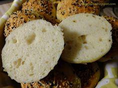 Dagmar's brotecke: BBD#79 Käsebrötchen mit Biga