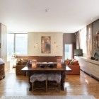 Apartments | HomeDSGN, a daily source for inspiration and fresh ideas on interior design and home decoration.
