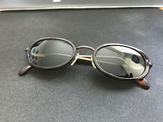 cf46e4fcf13d AUTHENTIC -GIORGIO ARMANI- 672 1082 140 ITALIAN SUNGLASSES  fashion   clothing  shoes  accessories  mensaccessories   sunglassessunglassesaccessories (ebay ...
