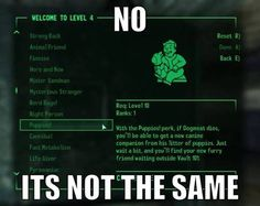 *Continues to load previous save before Dogmeat was killed* Fallout Tips, Fallout Funny, Fallout Art, Fallout New Vegas, Dogmeat Fallout, Fallout Comics, Gamer Humor, Gaming Memes, Logic Memes