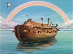 L'arca di Noè (1933) - YouTube