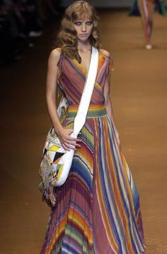 Etro - Ready-to-Wear Spring / Summer 2004