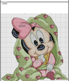 Cross Stitch Baby, Cross Stitch Animals, Cross Stitch Flowers, Cross Stitch Charts, Plastic Canvas Books, Plastic Canvas Patterns, Cross Stitching, Cross Stitch Embroidery, Crochet Butterfly Free Pattern